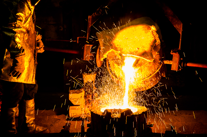 Modern Investment Casting Process 101 | RLM Castings