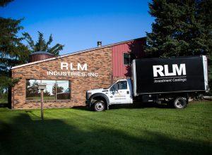 RLM Industries, Inc.