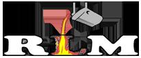 RLM Castings Logo